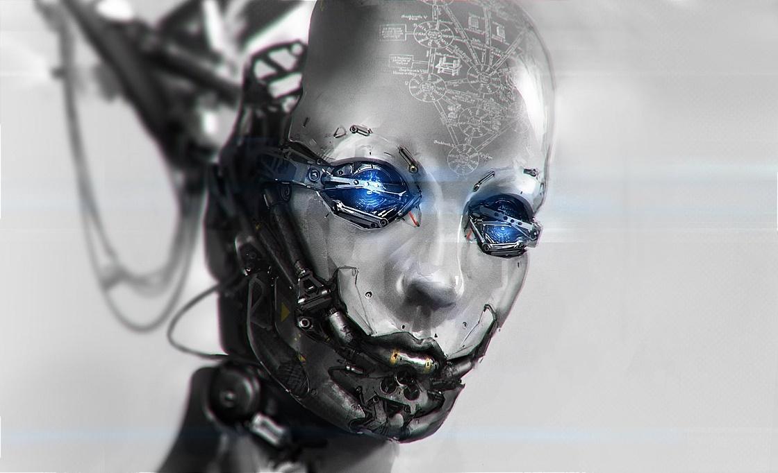 Imagem de Medo? Robô diz que vai nos deixar confortáveis em 'zoológicos de humanos' no tecmundo