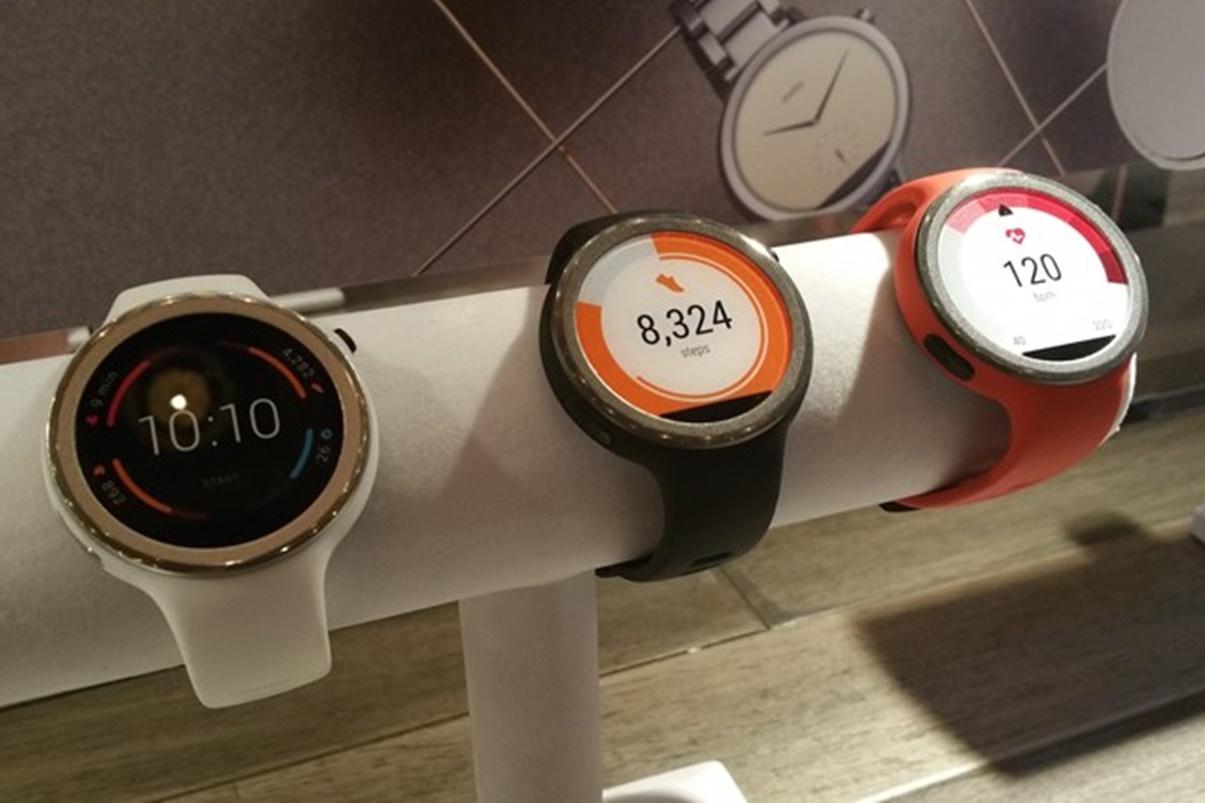"""Imagem de Por que a Motorola manteve a """"borda achatada"""" no novo Moto 360? no tecmundo"""