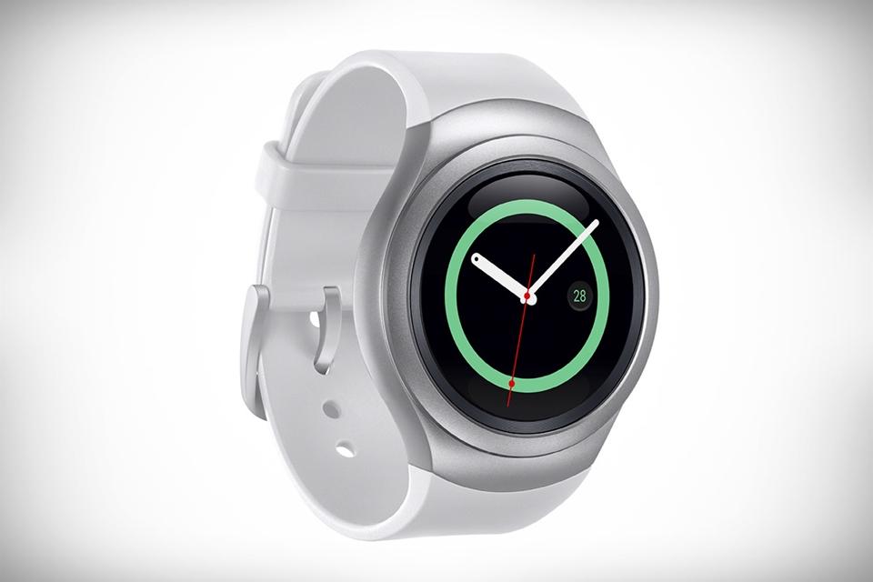 Imagem de IFA 2015: confira ao vivo o anúncio do Gear S2, novo smartwatch da Samsung no tecmundo