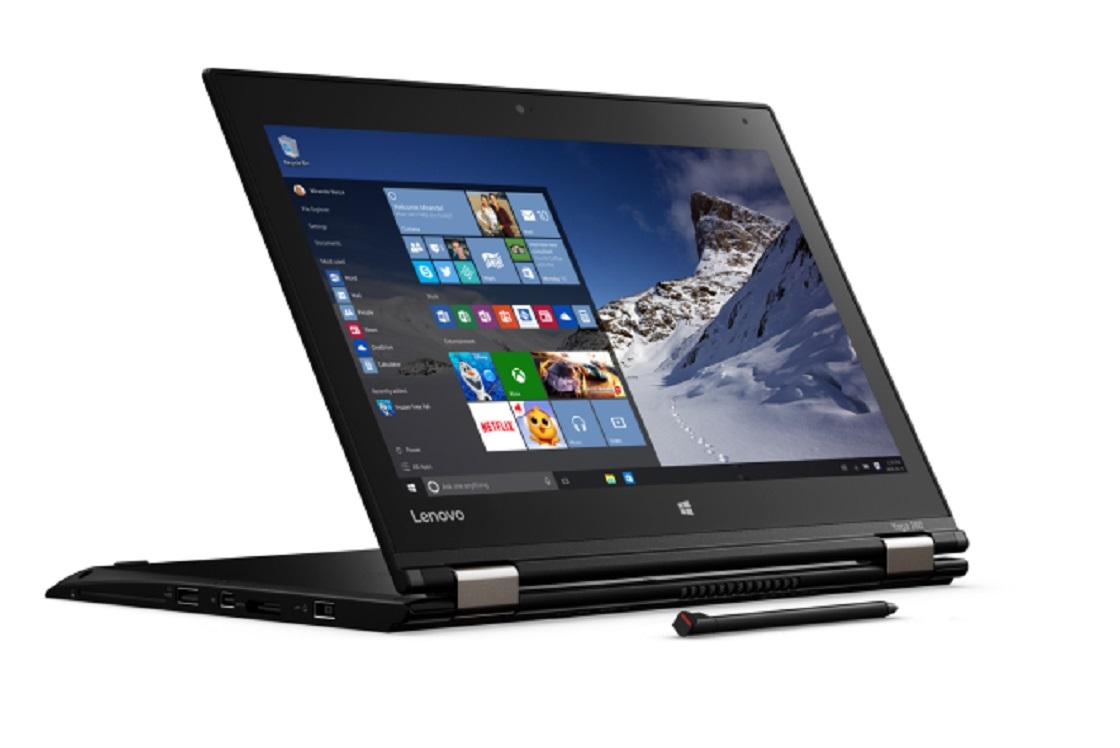 Imagem de Rápidos, leves e finos: conheça os novos Lenovo Thinkpad Yoga no tecmundo