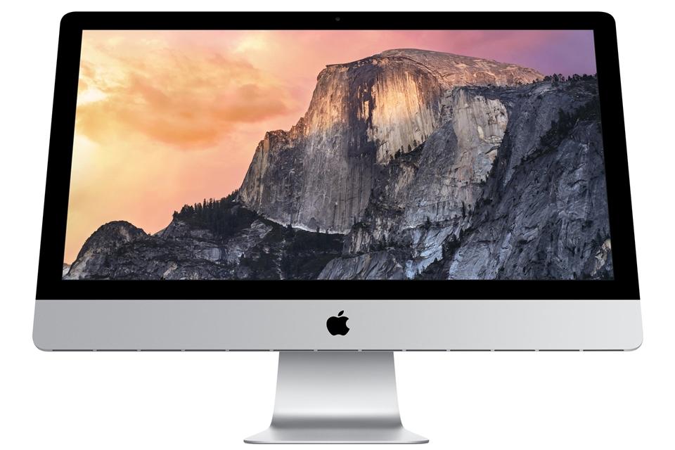 """Imagem de Novo iMac com tela Retina de 21,5"""" começa a ser produzido pela Apple no tecmundo"""