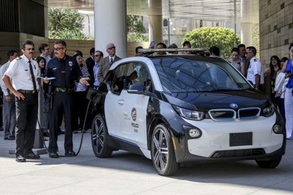 Imagem de Los Angeles será a cidade com a maior frota de carros elétricos do mundo no tecmundo