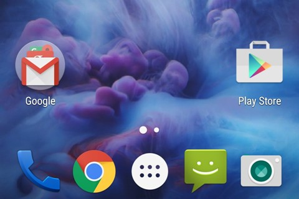 Imagem de Tutorial: use GIFs como tela de fundo e deixe seu Android com cara de iOS 9 no tecmundo