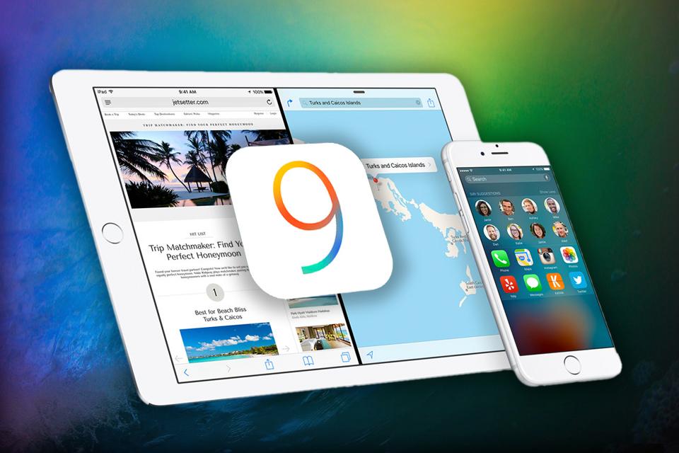 Imagem de O iOS 9 já chegou! Veja como baixar e instalar no seu iPhone ou iPad no tecmundo