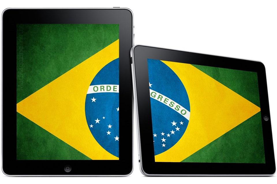 Imagem de Falta muito: 42% dos brasileiros não tem acesso à internet no tecmundo