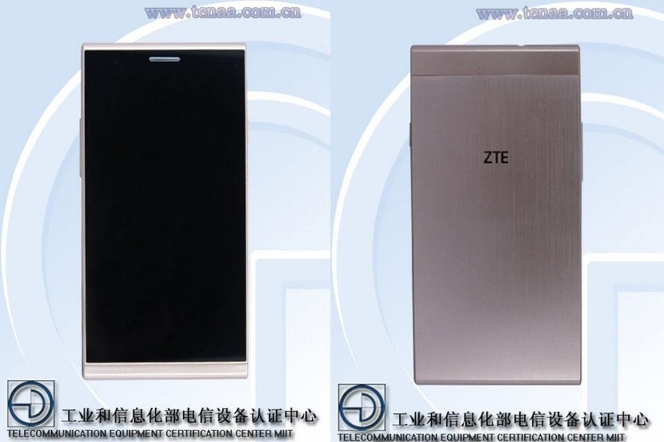 Imagem de Eita! Um smartphone sem câmera? Essa pode ser a nova aposta da ZTE no tecmundo
