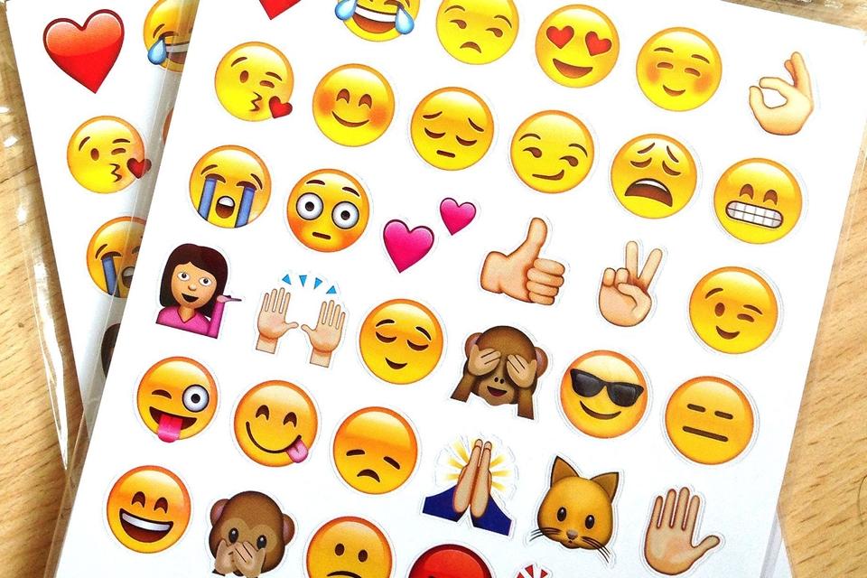 Imagem de Você sabe qual é a diferença entre Emoticons e Emojis? no tecmundo