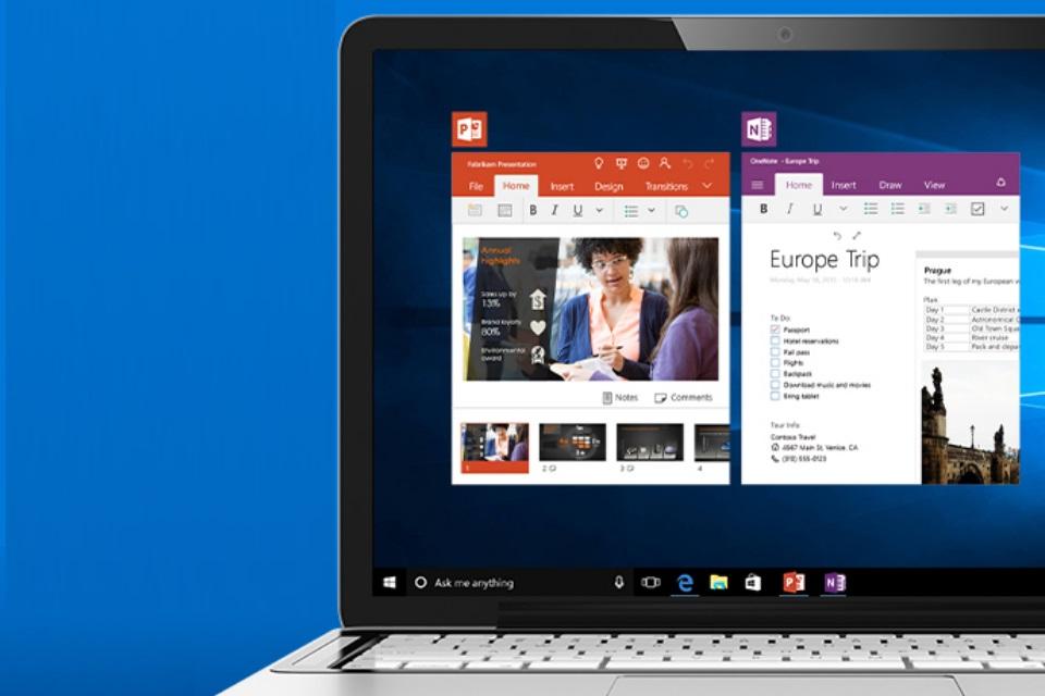 Imagem de Microsoft Office 2016 já chegou ao Brasil! Descubra como comprar o seu no tecmundo