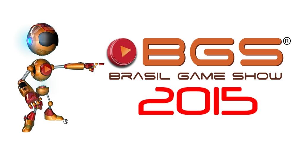 Imagem de Mais Brasil na Brasil Game Show 2015 no tecmundo