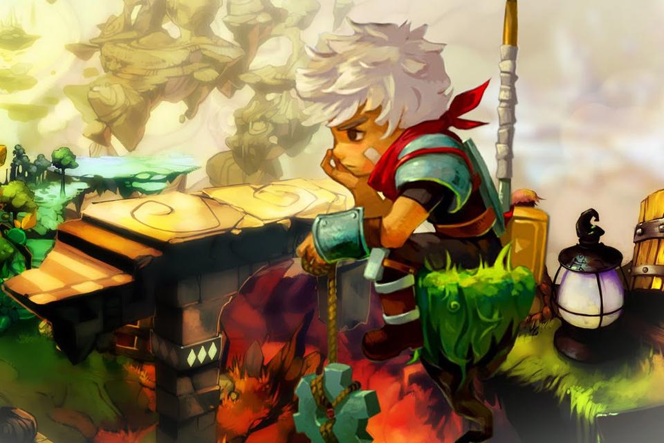 Imagem de Promoção: jogos da Warner para iOS são vendidos a 1 dólar no site TecMundo