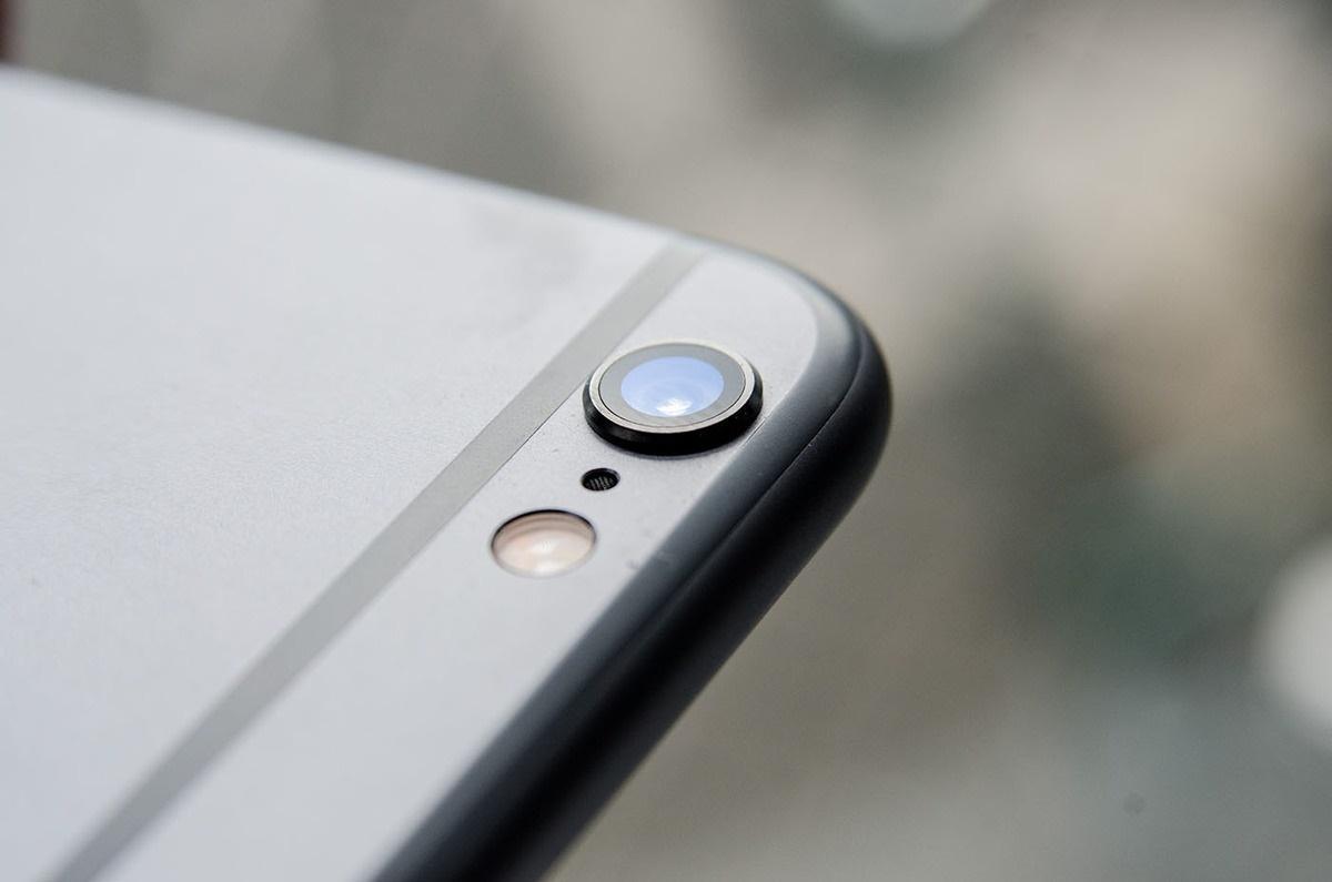 Imagem de Câmera do iPhone 6s é melhor que uma Nikon D750 DSLR profissional? no tecmundo