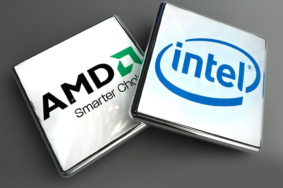 Imagem de 6 curiosidades fascinantes sobre a AMD e a Intel que você precisa saber no tecmundo