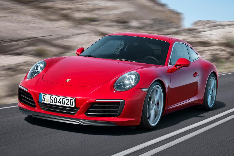 Imagem de Novo Porsche 911 não terá Android Auto porque a Google pede dados demais no tecmundo