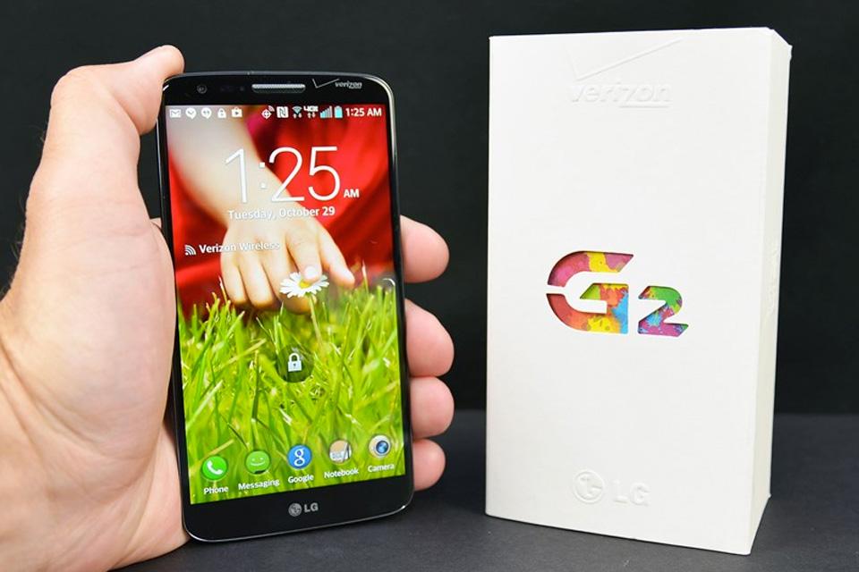 Imagem de LG G2 deve receber Android 6.0 Marshmallow no tecmundo