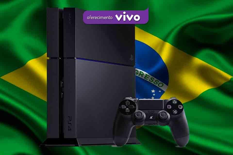 Imagem de Quer comprar um PlayStation 4 brazuca? Console já chegou à loja da Sony no tecmundo