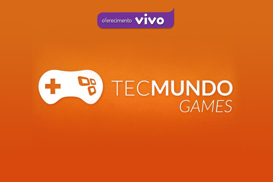 Imagem de Prepare-se: O Baixaki Jogos vai virar TecMundo Games no tecmundo
