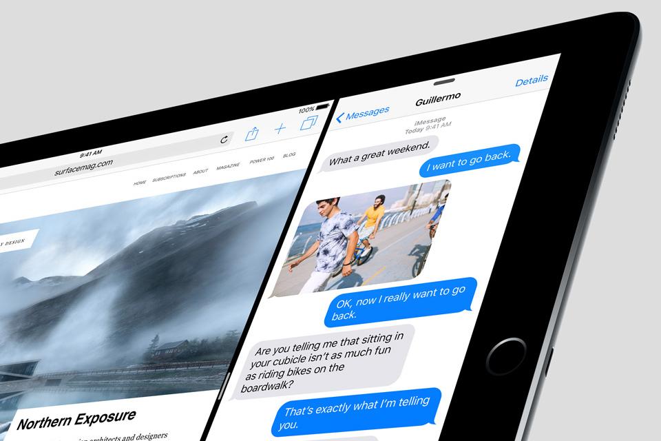 Imagem de Artistas da Disney testam funções de desenho à mão do iPad Pro no tecmundo