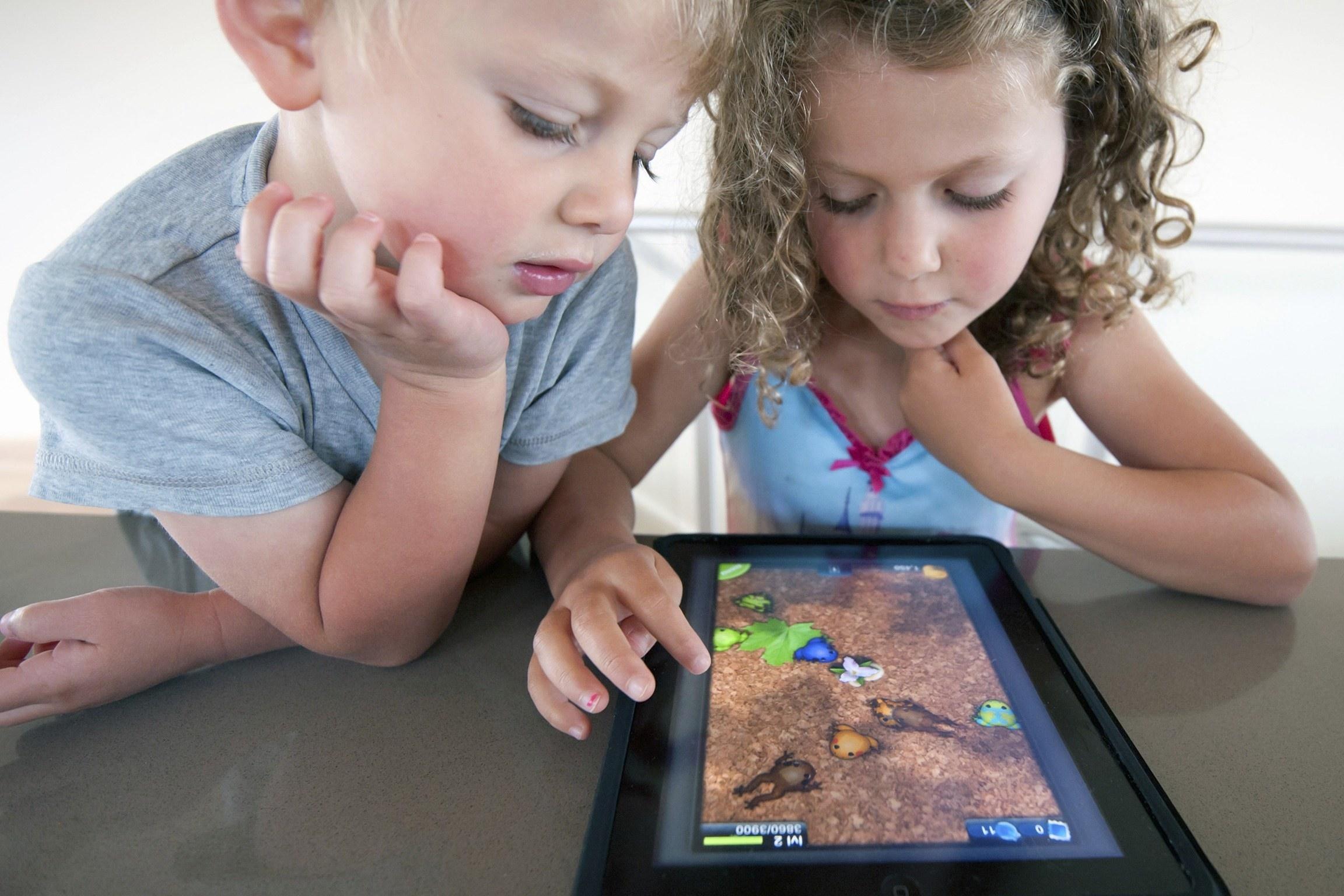 Imagem de Play Store coloca vários apps e filmes em desconto para o Dia das Crianças no tecmundo