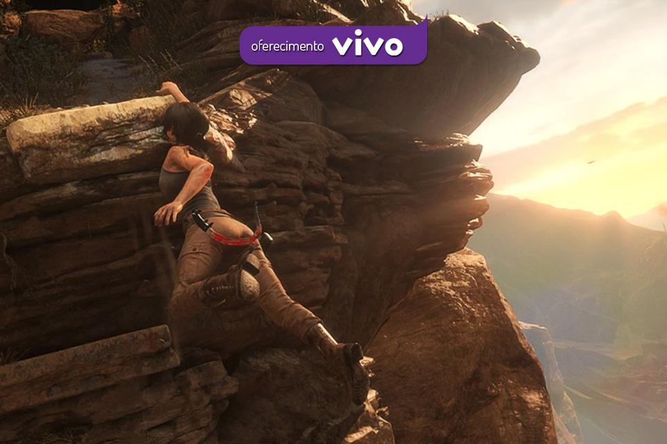Imagem de Jogamos! Rise of the Tomb Raider tem potencial para vender muito Xbox One no tecmundo