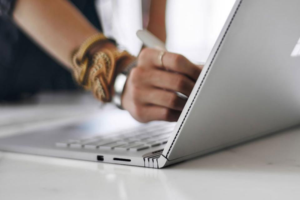 Imagem de Surface Book: versão mais potente e cara já está esgotada nos EUA no tecmundo