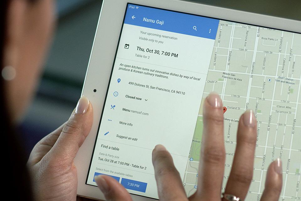 Imagem de Versão web do Google Maps recebe visual inspirado nos aplicativos mobile no tecmundo