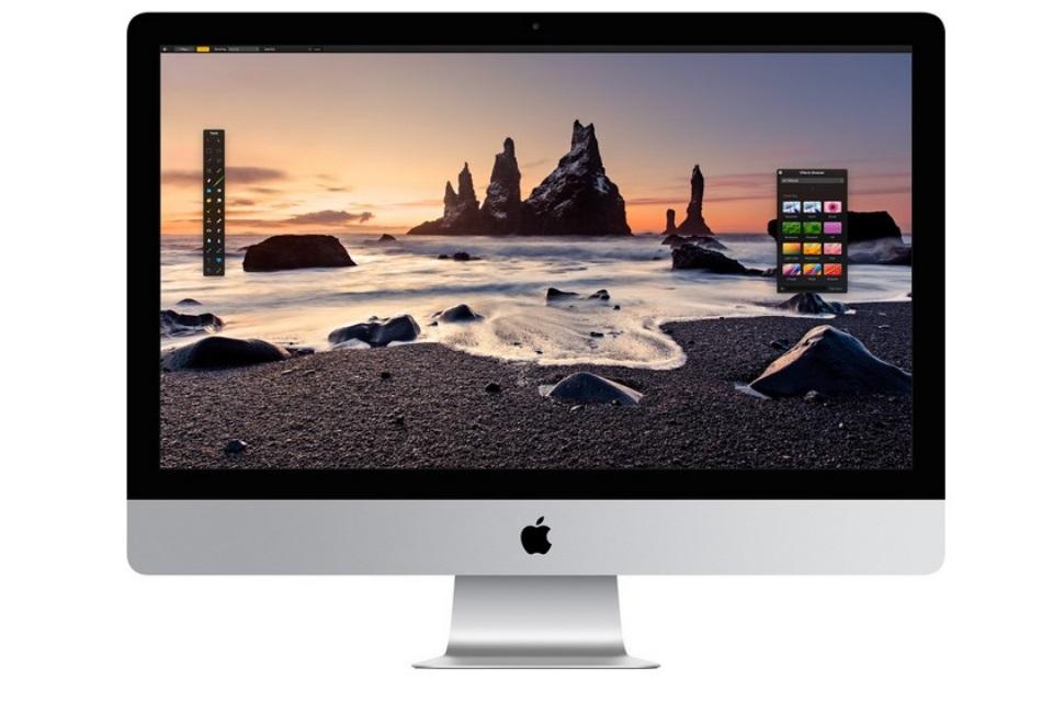 Imagem de Apple lança novo iMac de 21,5'' Retina e atualiza linha de 27'' com tela 5K no tecmundo