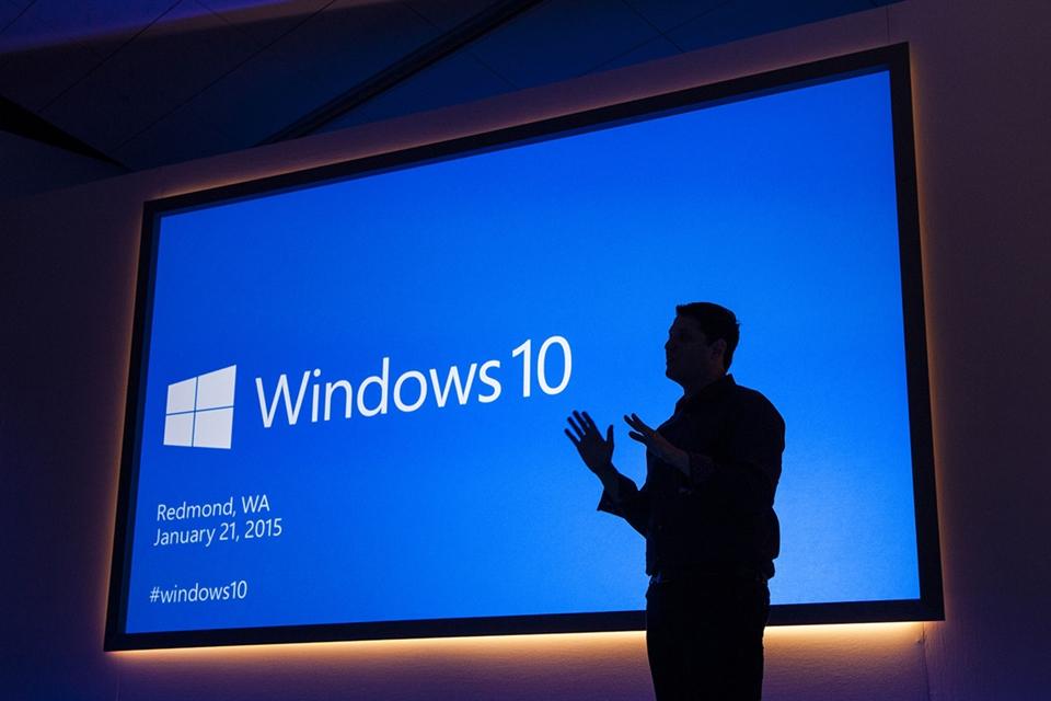 Imagem de Windows 10: como acessar as opções avançadas de boot e restaurar o sistema no tecmundo