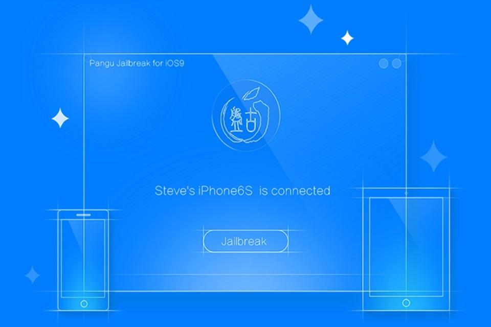 Imagem de Jailbreak para o iOS 9 já existe e pode ser baixado de graça no tecmundo