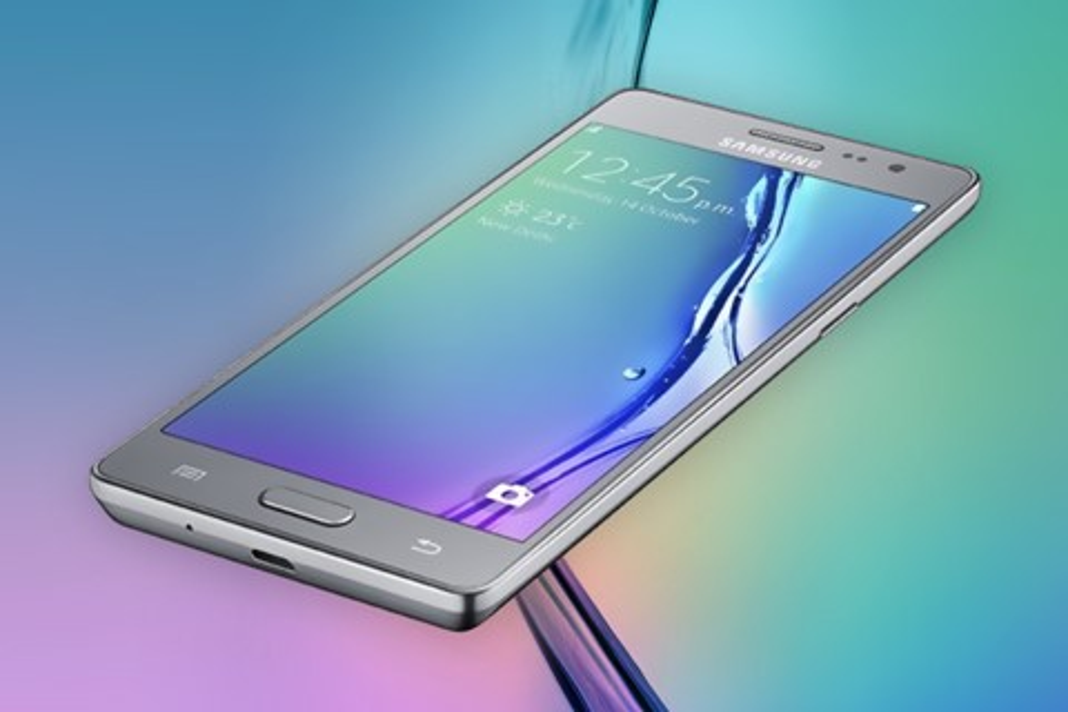 Imagem de Samsung Z3: conheça o mais novo smartphone com Tizen no tecmundo