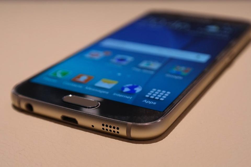 Imagem de Informações sobre Galaxy S6 Mini podem ter vazado em benchmark no tecmundo