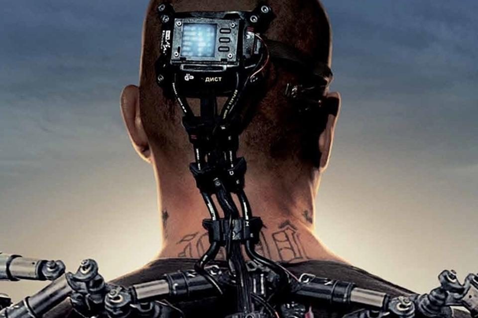 Imagem de Vida eterna e cérebro digital: como será o homem daqui a 1000 anos? no tecmundo