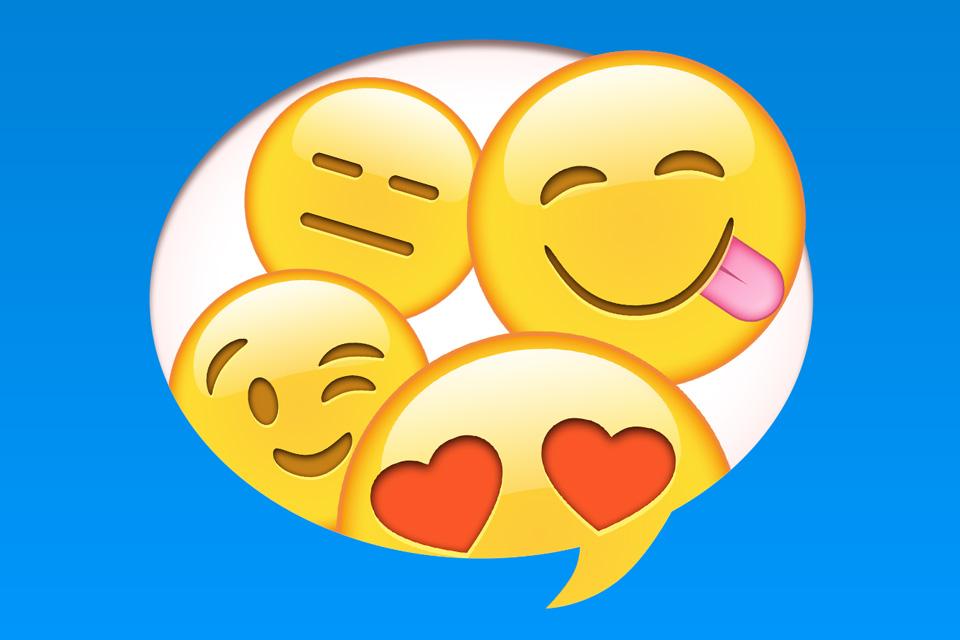 Imagem de Alegria, amor e choro: Confira os dez emojis favoritos da galera do Twitter no site TecMundo