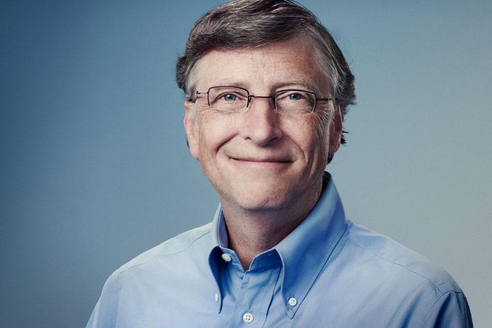 Imagem de Parabéns, Bill Gates! Conheça 7 curiosidades sobre o aniversariante de hoje no tecmundo
