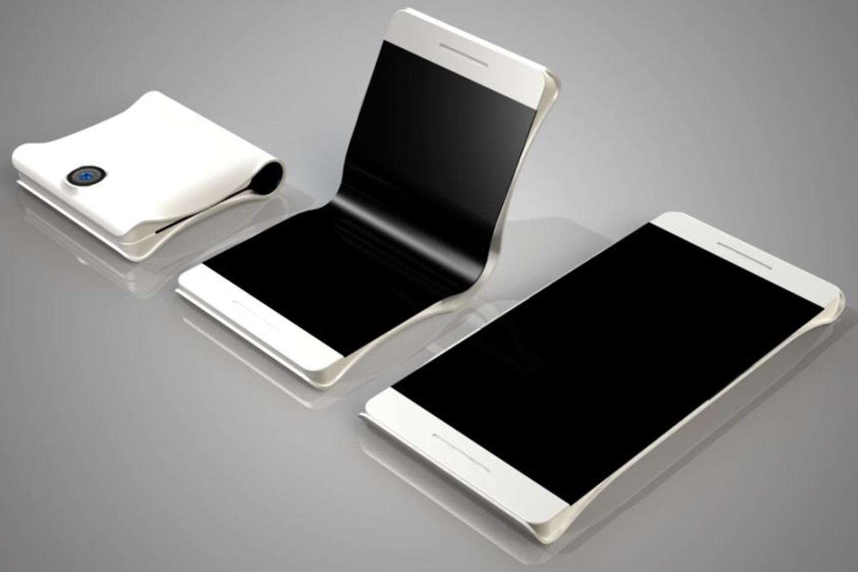 Imagem de Project V: celular com tela dobrável da Samsung já tem lista de lançamento no tecmundo
