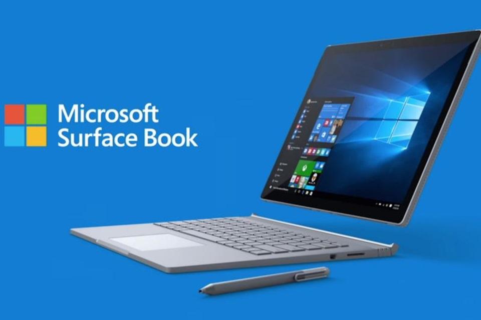 Imagem de Usuários têm reportado diversos problemas com o Surface Book no tecmundo