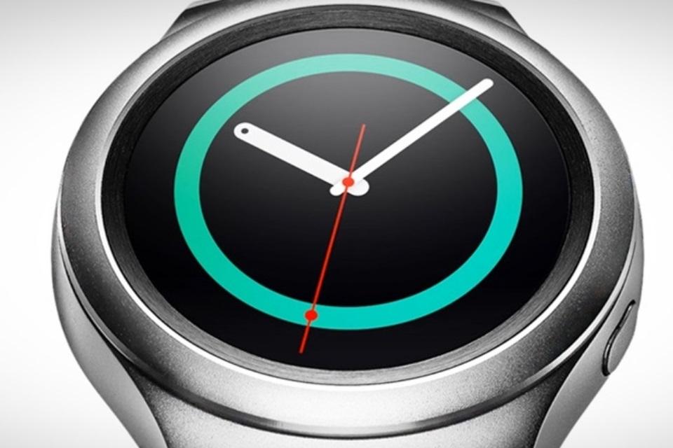 Imagem de Smartwatch Samsung Gear S2 chega ao Brasil na próxima semana no tecmundo