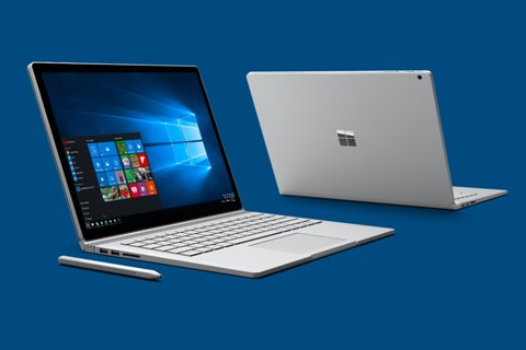 Imagem de Microsoft Hello estaria drenando bateria do Surface Pro 4 e Surface Book no tecmundo
