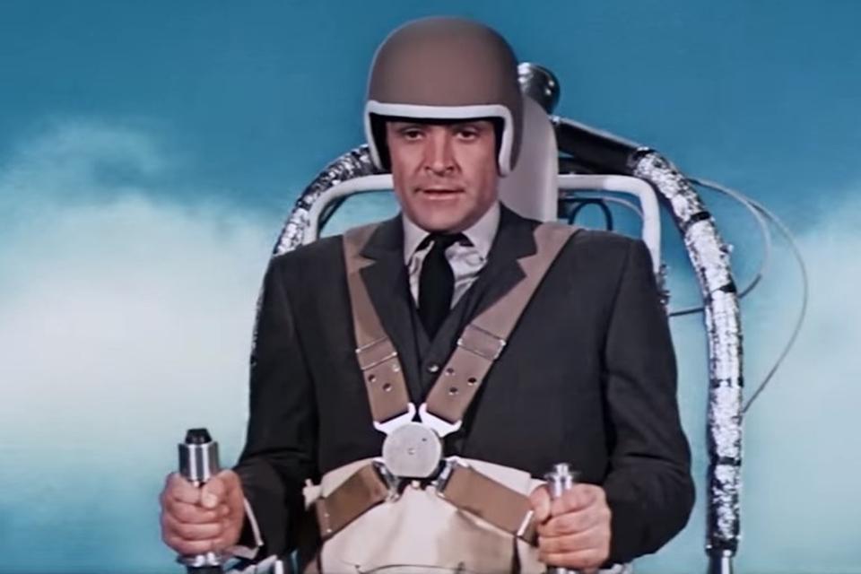 Imagem de Veja todos os gadgets usados por James Bond desde 1962 em um só vídeo no tecmundo