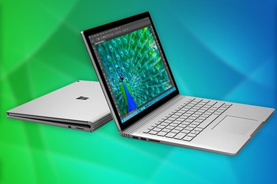 Imagem de Surface Book é o computador que você nunca vai querer desmontar no tecmundo