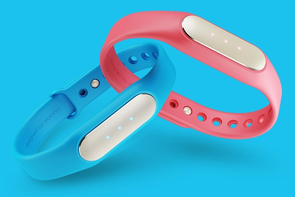 Imagem de Xiaomi anuncia a Mi Band 1S, a nova versão de sua pulseira inteligente no tecmundo