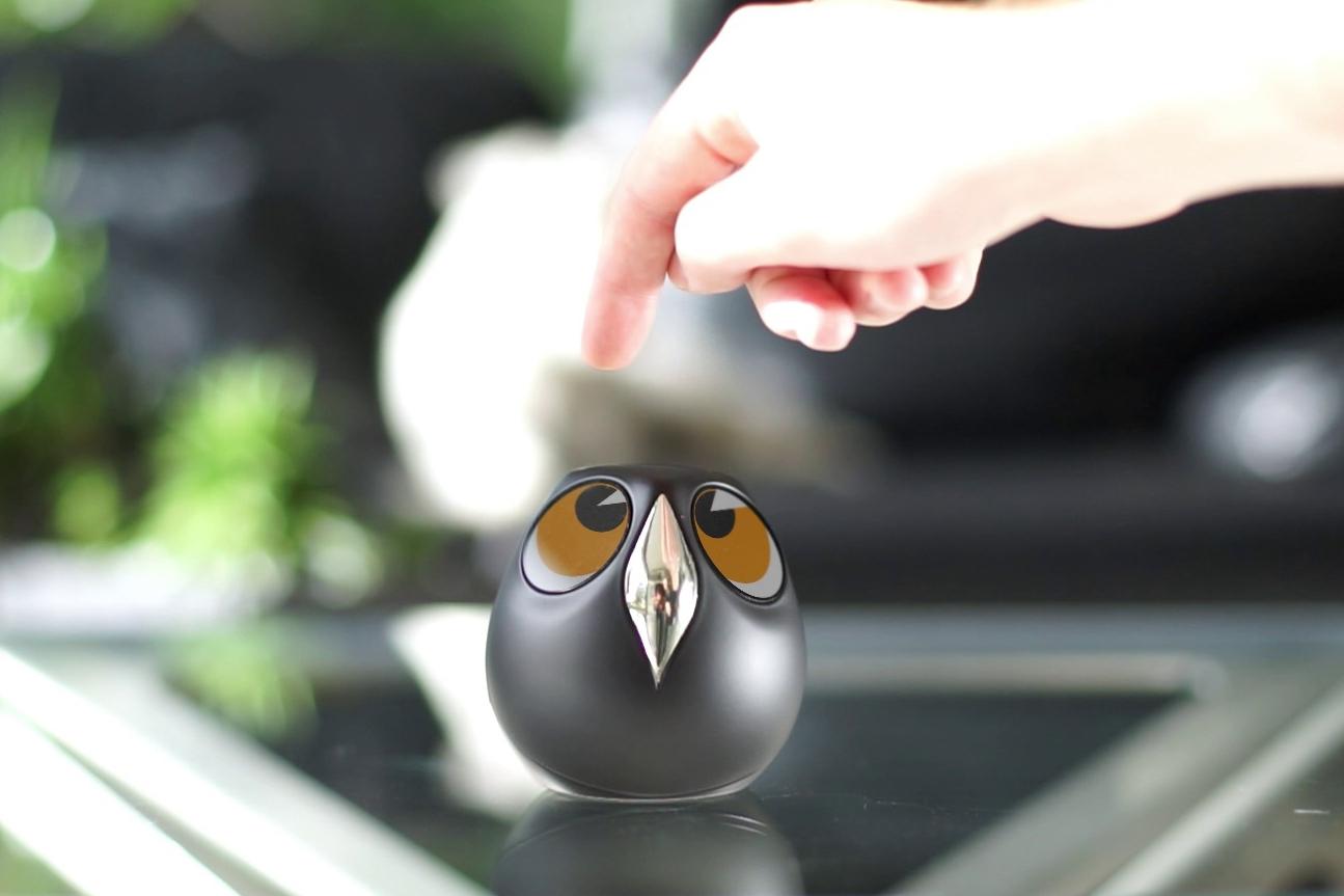 Imagem de Ulo: a mais simpática câmera de vigilância é sucesso no Kickstarter [vídeo] no tecmundo