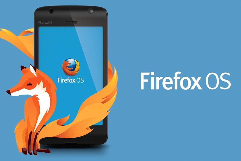 Imagem de Mozilla deixa você experimentar o Firefox OS através de um app de Android no tecmundo