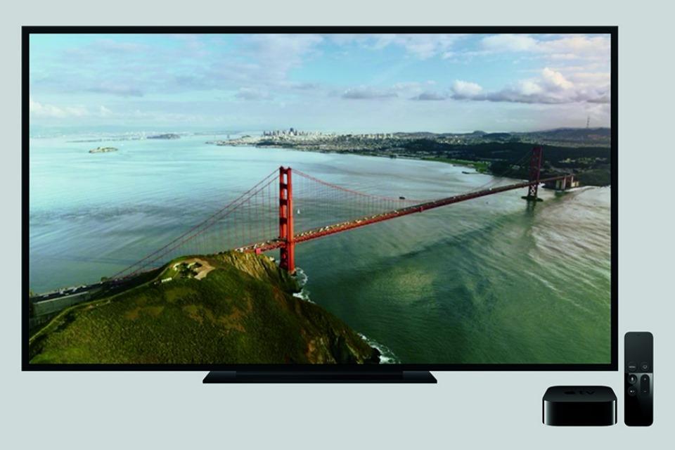 Imagem de Saiba como usar os papeis de parede da Apple TV em seu PC ou Mac no tecmundo