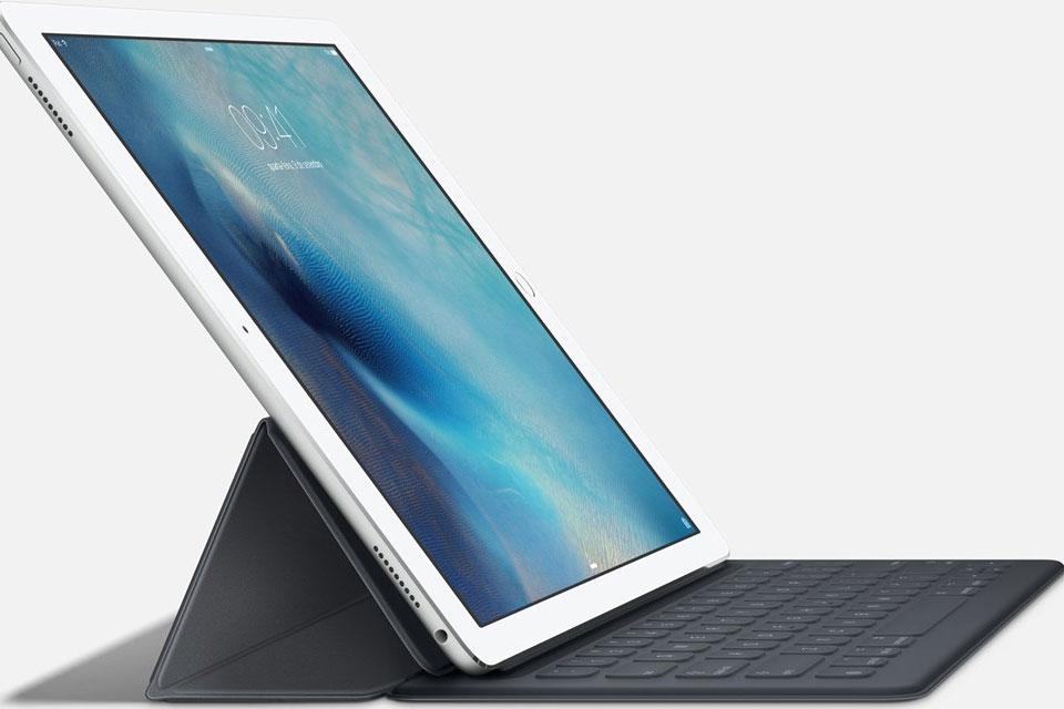 Imagem de iPad Pro só vai substituir os PCs, e não os aparelhos Mac, segundo Tim Cook no tecmundo