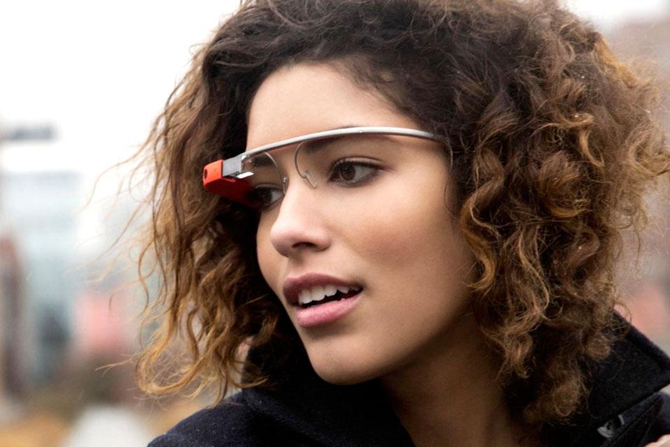 Imagem de Project Aura, o novo Google Glass, pode não ser mais um óculos no tecmundo