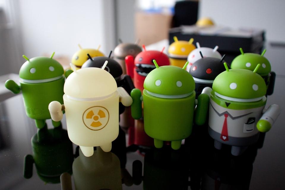 Imagem de Dica: como transferir SMSs e fotos de um celular velho para um Android novo no tecmundo