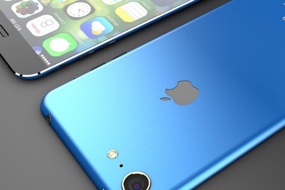 Imagem de Agora vai? iPhone 6c pode ser lançado na metade de 2016 no tecmundo
