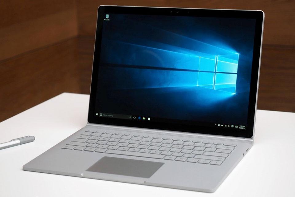 Imagem de Surface Book já chegou ao Mercado Livre; preços chegaram na Lua no tecmundo