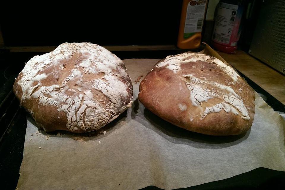 Imagem de Blogueira prepara pão usando fungos de sua própria vagina no tecmundo