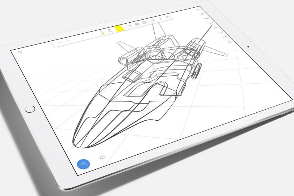 Imagem de Quanto poder! Processador A9X do iPad Pro tem GPU de 12 núcleos no tecmundo